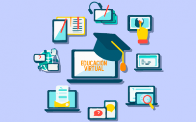 ¿Qué es educación virtual?